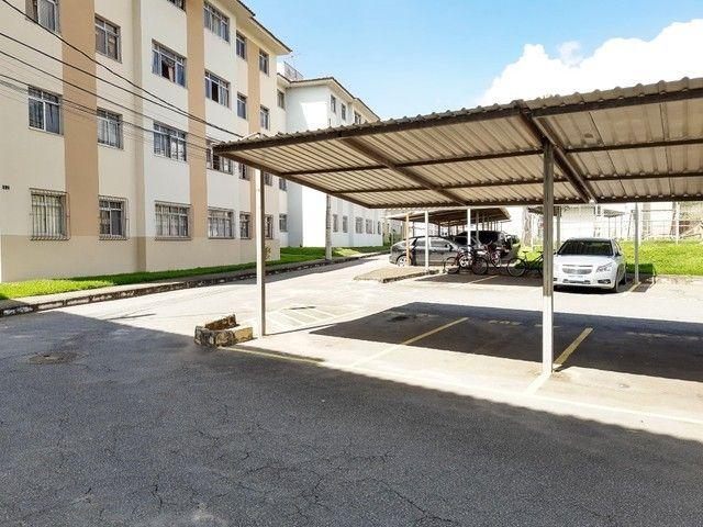 Apartamento à venda com 3 dormitórios em Amaro lanari, Coronel fabriciano cod:923 - Foto 3