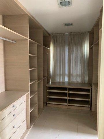 Apartamento para aluguel, 3 quartos, 3 suítes, 2 vagas, Flores - Manaus/AM - Foto 13