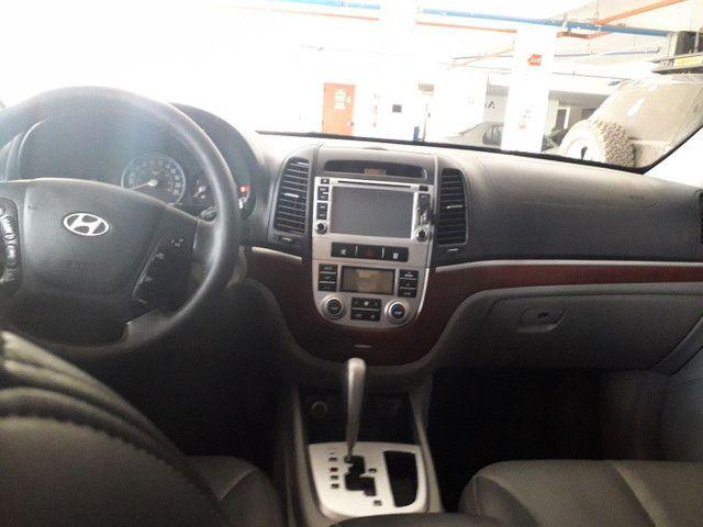 Hyundai Santa Fé  Ágio consorcio - Foto 5