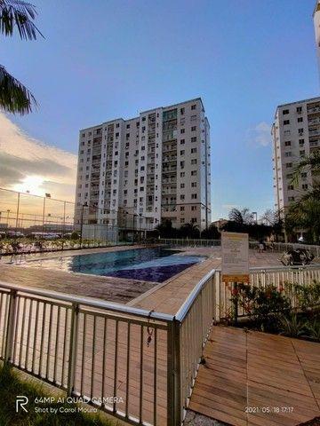 Condomínio Verano Residencial Clube. Apt com 2 quartos sendo 1 suíte - Foto 15