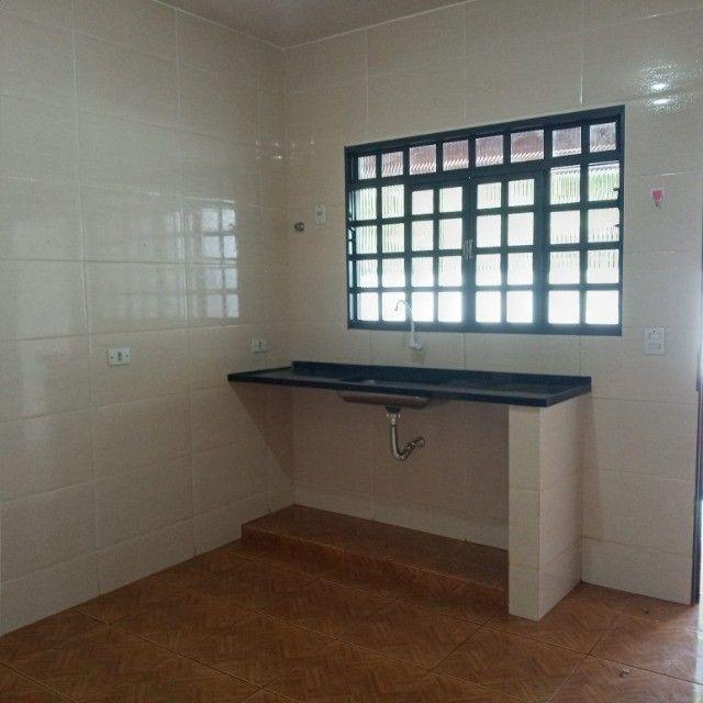 Casa para locação em Campo Grande - Bairro Santo Amaro - Vila Palmira - Foto 5