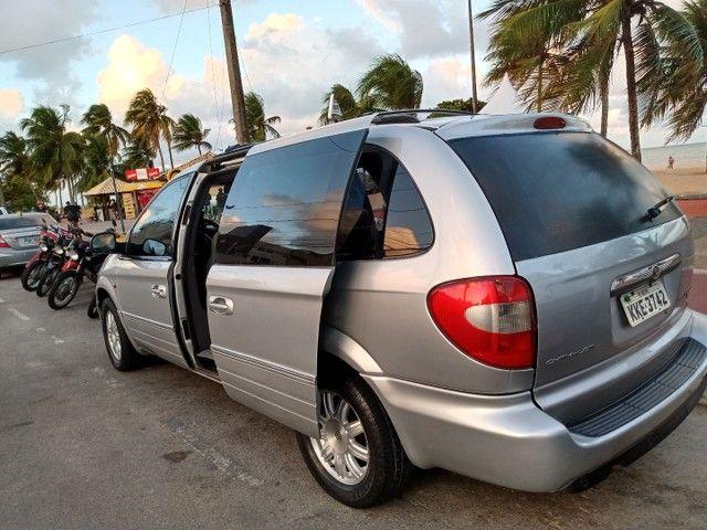 Gran Caravan Limited Blindado - Foto 6