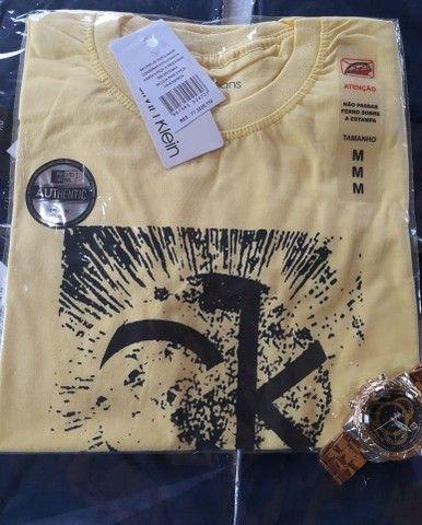 3 camisetas premium  - Foto 6