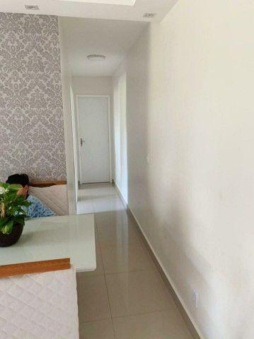 Apartamento Com Móveis Planejados Residencial MONZA - Foto 6