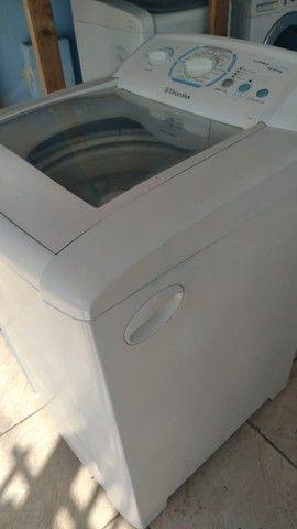 Máquina de lavar Electrolux 12KG (Entrego com garantia)