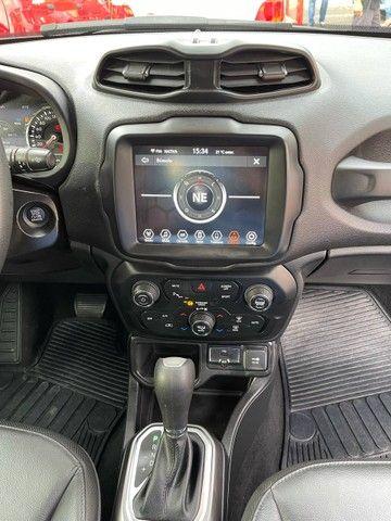 RENEGADE 2019/2019 1.8 16V FLEX LIMITED 4P AUTOMÁTICO - Foto 17