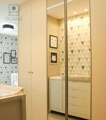 Apartamento com 3 quartos à venda, 168 m² por R$ 1.350.000 - Jardim Aclimação - Cuiabá/MT - Foto 13