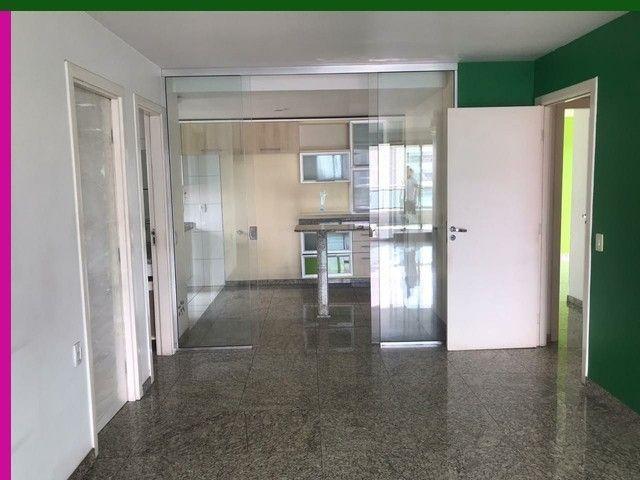 Apartamento 4 Suites Condomínio maison verte morada do Sol Adrianó wimexdugky kzvpqahsef - Foto 2