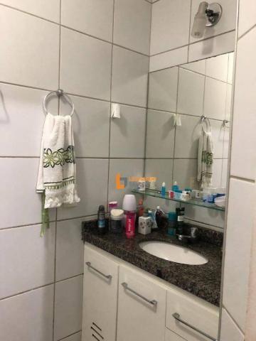 Casa Plana em Condomínio, 3 qtos à venda, 120 m² por R$ 260.000 - Lagoa Redonda - Fortalez - Foto 8