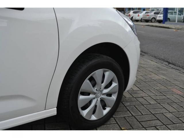 Citroën C3 Attraction Pure Tech 1.2 Flex 12V Mec - Foto 9