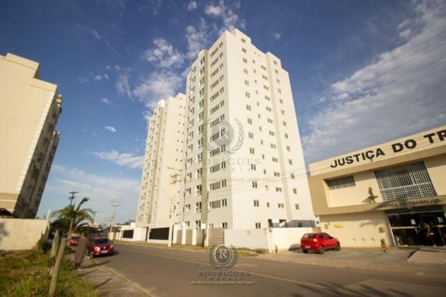 Apto Novo 2 dormitórios ( sendo 1 suite) em Torres - Foto 19