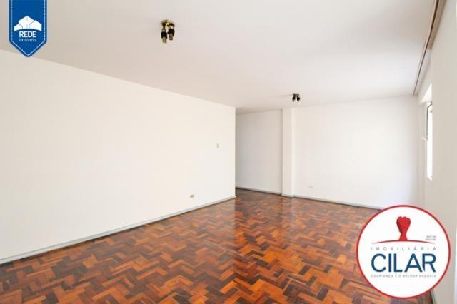 Apartamento para alugar com 3 dormitórios em São francisco, Curitiba cod:00694.002 - Foto 6