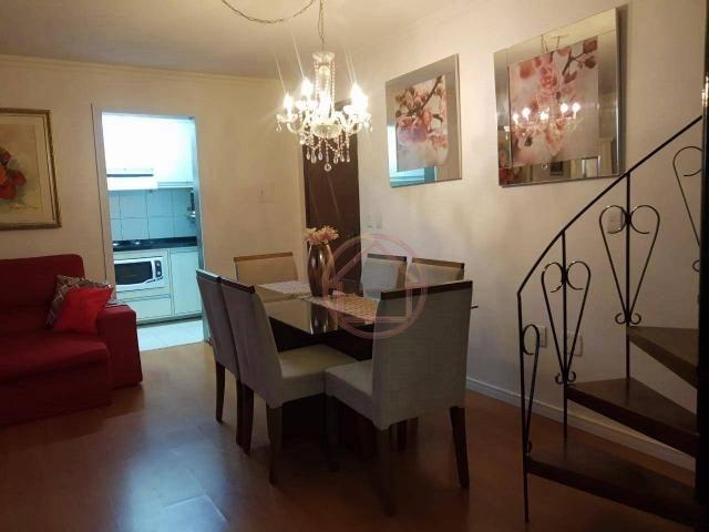 Cobertura com 2 dormitórios à venda, 139 m² por R$ 378.000 - Zona Nova - Capão da Canoa/RS - Foto 6