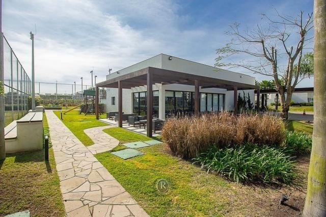 Terreno venda Condomínio Ilhas Park Torres RS - Foto 11