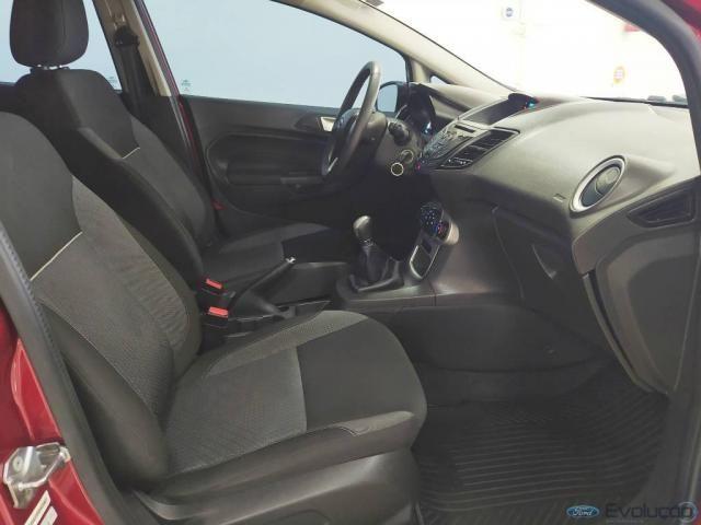 Ford New Fiesta Hatch 1.6 SE - Foto 7
