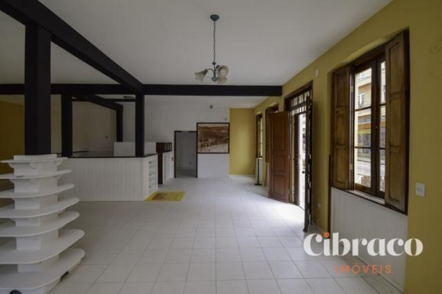 Casa para alugar com 1 dormitórios em São francisco, Curitiba cod:00960.001 - Foto 5