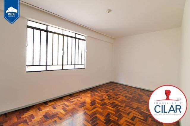 Apartamento para alugar com 3 dormitórios em São francisco, Curitiba cod:00694.002 - Foto 15