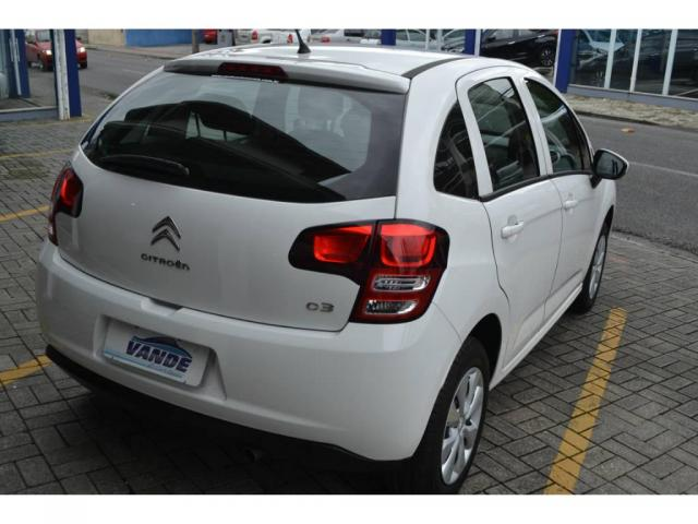 Citroën C3 Attraction Pure Tech 1.2 Flex 12V Mec - Foto 2