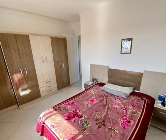 Apartamento 3 dormitórios próximo Lagoa do Violão - Foto 9