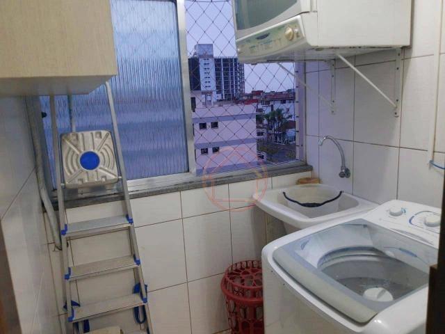 Cobertura com 2 dormitórios à venda, 139 m² por R$ 378.000 - Zona Nova - Capão da Canoa/RS - Foto 18