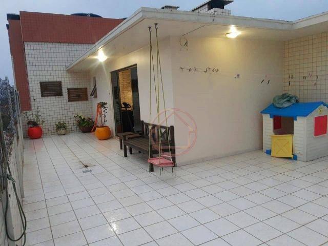 Cobertura com 2 dormitórios à venda, 139 m² por R$ 378.000 - Zona Nova - Capão da Canoa/RS - Foto 9
