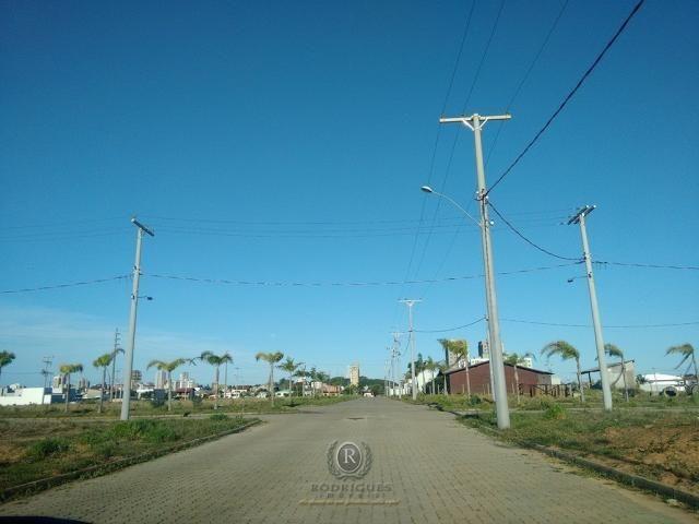 Terreno escriturado Morada das Palmeiras Torres - Foto 11