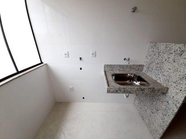 Apartamento à venda com 3 dormitórios em Iguaçu, Ipatinga cod:477 - Foto 14