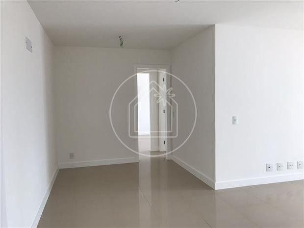 Apartamento à venda com 3 dormitórios em Icaraí, Niterói cod:818571 - Foto 11