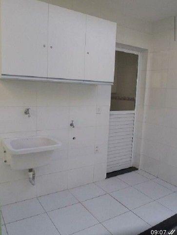 Linda Casa 4 suítes, nascente Condomínio fechado - Lauro de Freitas  - Foto 6