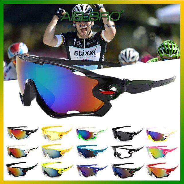 Oculos de Ciclismo, caminha, montanhismo..  - Foto 5