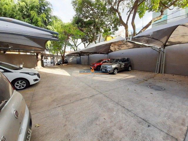 Apartamento à venda com 2 dormitórios em Santa branca, Belo horizonte cod:18126 - Foto 13