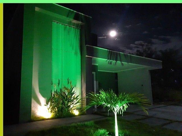 Casa 3 Quartos Condomínio reserva do Parque Ponta Negra tumaryiolc rinqksjdoz - Foto 10