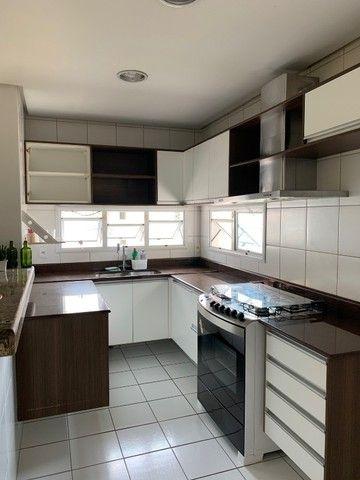 Apartamento para aluguel, 3 quartos, 3 suítes, 2 vagas, Flores - Manaus/AM - Foto 5