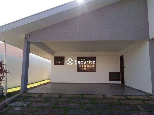 Sobrado com 4 dormitórios para alugar, 240 m² por R$ 7.000/mês - Região do Lago - Cascavel - Foto 6