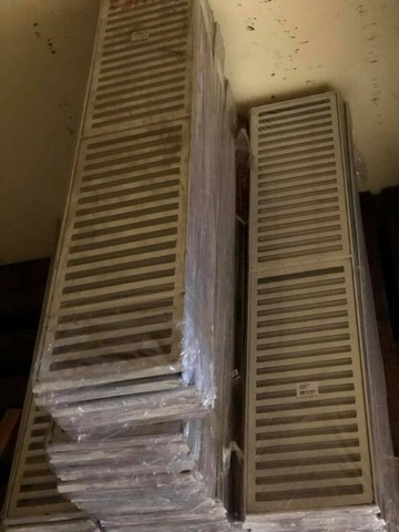 Distribuidora líder em tampas de esgoto/ferro fundido/ grelha / caixa de hidrômetro - Foto 4
