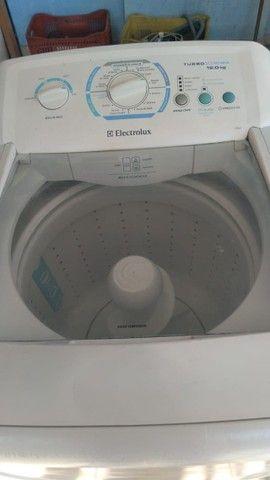 Máquina de lavar Electrolux 12KG (Entrego com garantia) - Foto 3