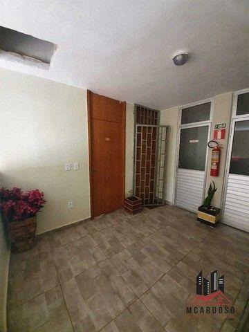 Apartamento com 02 quartos, sala, cozinha, 01 banheiro, 01 vaga de garagem, 3º andar - Foto 6