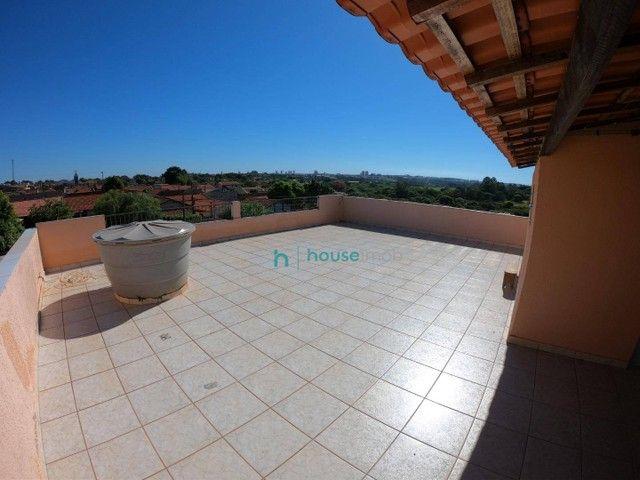 Sobrado com 4 dormitórios à venda, 243 m² de área construída por R$ 318.000 - Jardim Itama - Foto 20