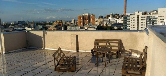Alugo apartamento na Av Cristóvão Colombo térreo 2 quartos 75m2 - Foto 15