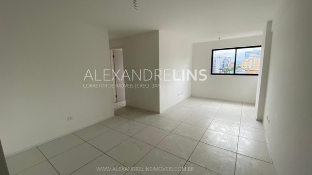 Apartamento para Venda em Maceió, Ponta Verde, 2 dormitórios, 1 suíte, 2 banheiros, 1 vaga - Foto 17