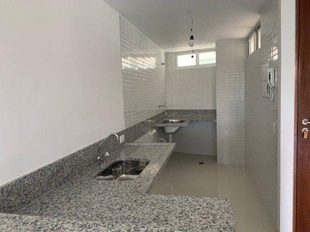 Cabo Branco - Apto. na Beira Mar - 2 Quartos - Varanda Gourmet - 72 Metros - Foto 17