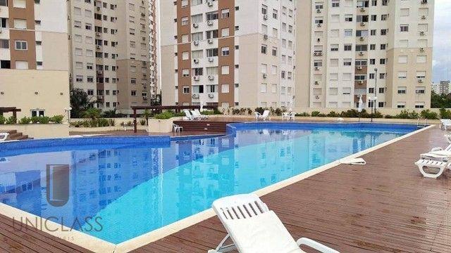 Apartamento com 2 dormitórios à venda, 65 m² por R$ 478.730 - Vila Ipiranga - Porto Alegre - Foto 7