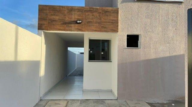 Casa no Parque do Sol com 02 quartos!!