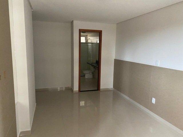 Alugo Apartamento 148m² com 3 quartos no coração da Ponta Verde  - Foto 9