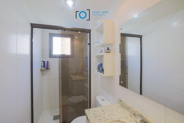 Apartamento à venda com 2 dormitórios em Três figueiras, Porto alegre cod:VZ6072 - Foto 17