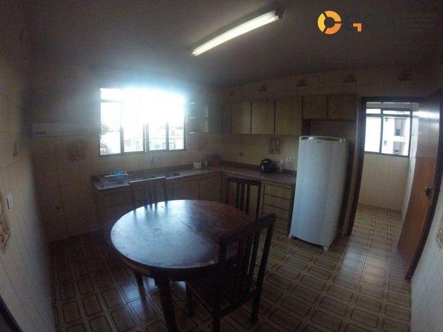 LOCAÇÃO | Apartamento, com 3 quartos em ZONA 07, MARINGÁ - Foto 3