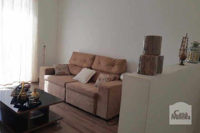 Apartamento à venda com 2 dormitórios em Castelo, Belo horizonte cod:279623 - Foto 8