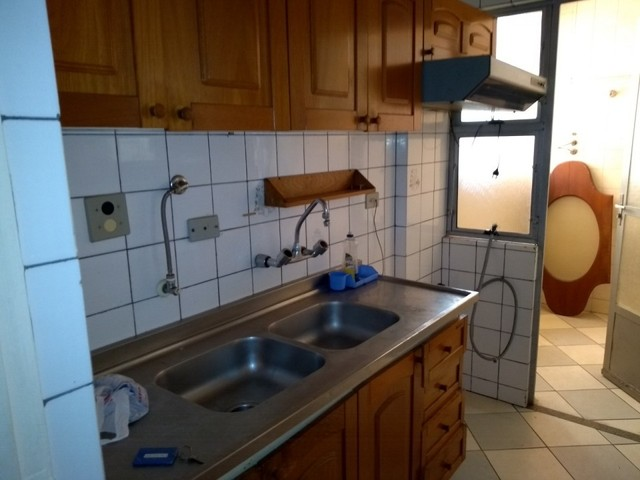 LOCAÇÃO | Apartamento, com 3 quartos em Jd. Novo Horizonte, Maringá - Foto 13