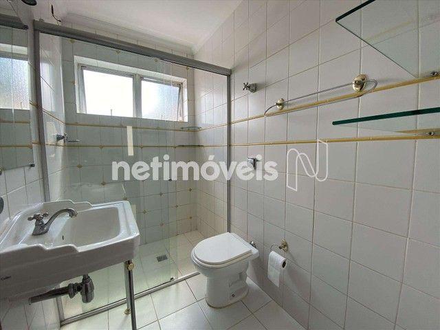 Apartamento à venda com 3 dormitórios em Ouro preto, Belo horizonte cod:853309 - Foto 18