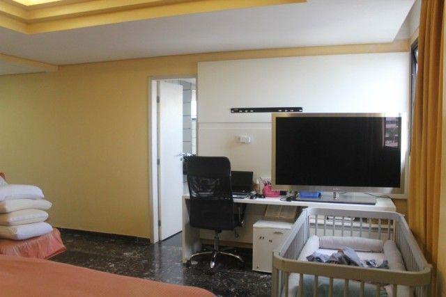 Cobertura de 286m² no Cd Porta do Sol (Parque 10) 4 Qts Suites 3 V Cobertas - Foto 14